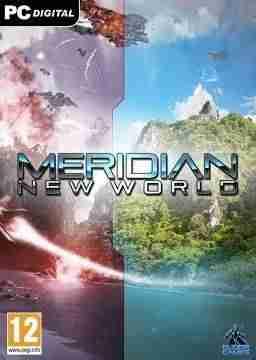 Descargar Meridian New World [MULTI5][PROPHET] por Torrent